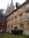 AG Historische Städte tagte in Bamberg
